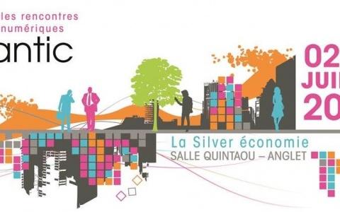 Pays basque : l'ANTIC réussit ses 5ème Rencontres Numériques
