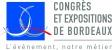Congrés et expositions de Bordeaux
