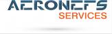 Logo Aeronefs Services
